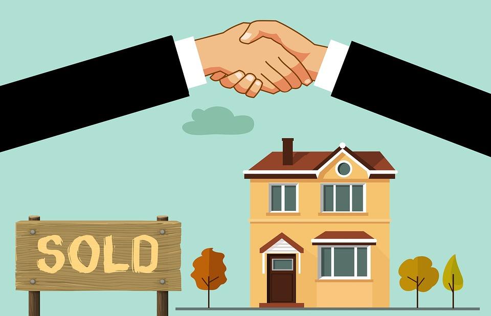 Povolení hypotéky