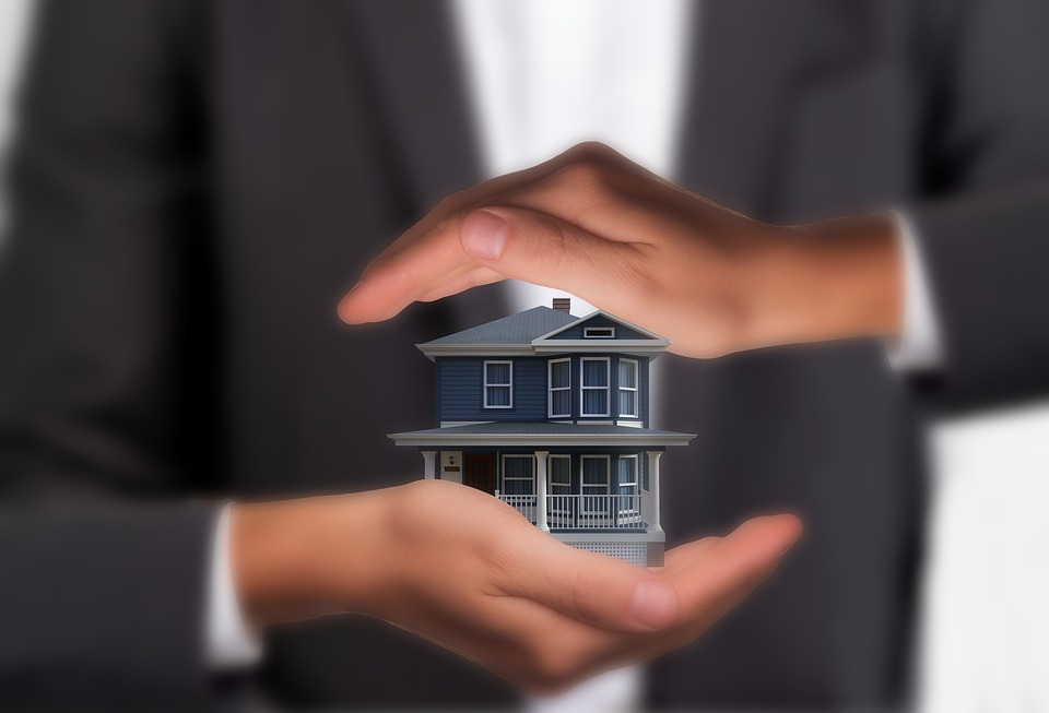Zavržená hypotéka