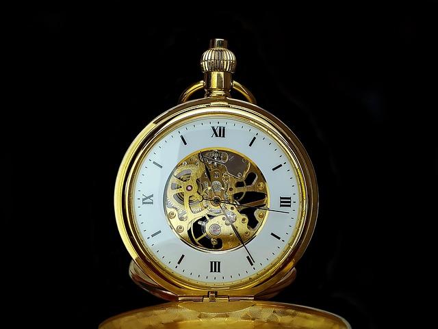 kapesní hodiny