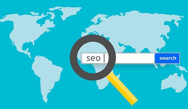 Víte, co musíte podniknout pro úspěch ve vyhledávačích?