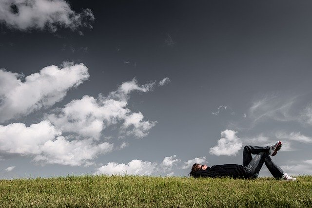 Místo k odpočinku