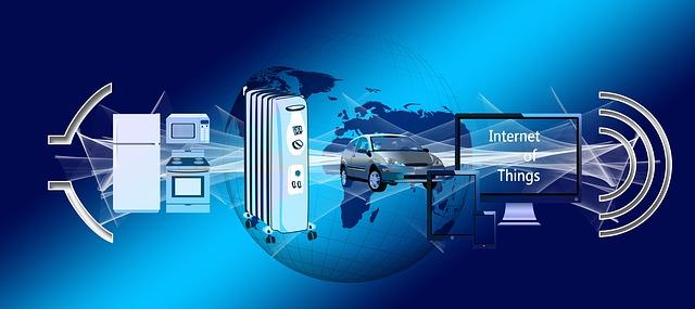 propojení moderních technologií