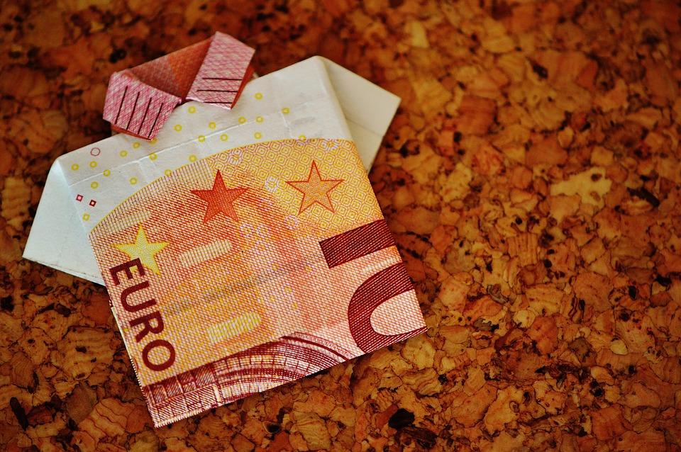 košile z eur